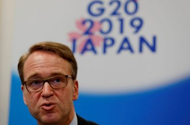 Large-scale joint EU borrowing should remain one-off: Weidmann