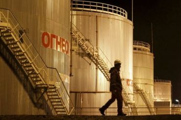 Oil Settles Above $40, U.S. Crude Clings to Weekly Gain