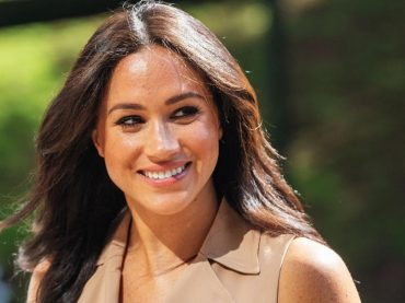 Did Meghan Markle Lie About Her Involvement with the Book?