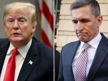 Will Trump Pardon Other Aides Like He Did Flynn?