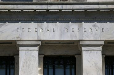 No more fiscal firehose? That might be okay by the Fed