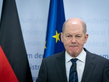 """Germany's Scholz: No EU country would be """"so unwise"""" as to block recovery plan"""