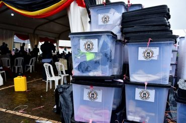 Uganda's Museveni in commanding election lead, rival alleges fraud