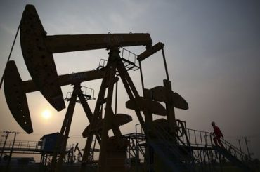 Crude Oil Slips; Consolidating From 13-Month Highs