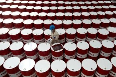 Oil Mixed, But Boosted by Tightening Supplies, Fed Reassurance of Low Rates