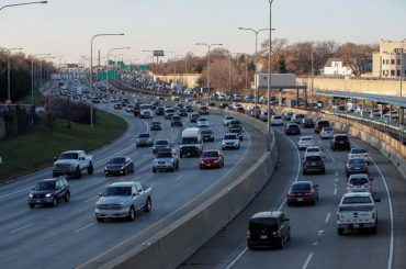 U.S. driving fell to lowest level last year since 2001 – USDOT