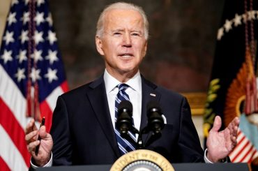 Biden budget's $14 billion hike for climate includes big boosts for EPA, science