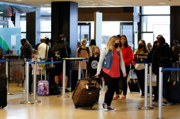 U.S. adds about 100 countries to its 'Do Not Travel' advisory list