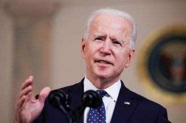 Biden will use speech to Congress next week to call for police reform -White House