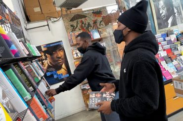 At Black-owned and activist bookstores, talk of the next chapter in U.S. civil rights