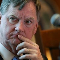 Fed's Evans: Accommodative monetary policy will continue to be appropriate