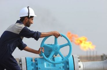 Oil Drops, Factoring in Saudi Price Cut Amid India Covid Carnage