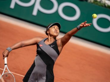Tennis-Osaka withdraws from French Open in wake of row over media boycott