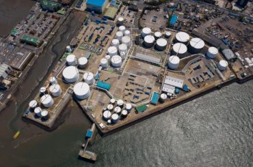 Six Reasons Asia's Oil Refiners Aren't Going Away Anytime Soon