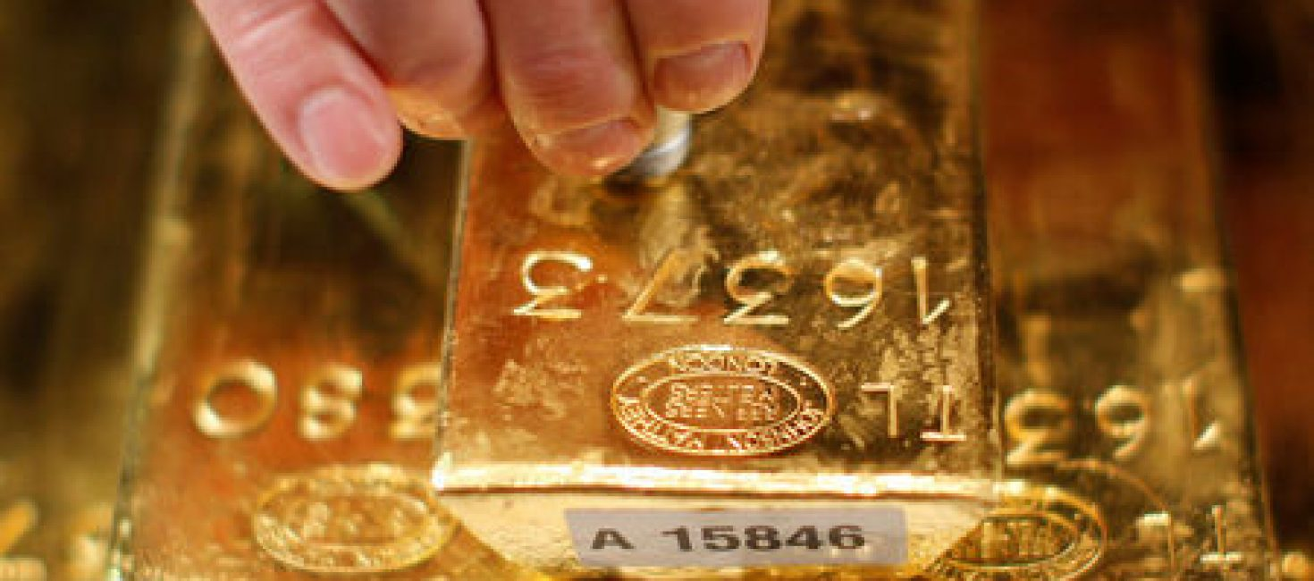 Precious Metals & Energy – Weekly Review and Calendar Ahead