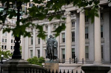 What's at stake for markets as U.S. debt ceiling looms