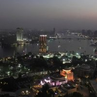 Egypt's parliament approves 2021-2022 budget
