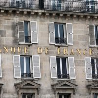 French central bank sees stronger-than-expected rebound