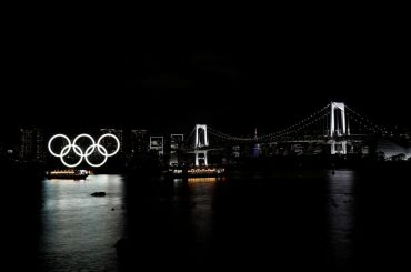 Postcards from Tokyo: light and shadow ahead of pandemic Olympics