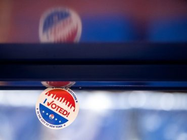 NYC Democratic mayoral race tightens after new vote totals released