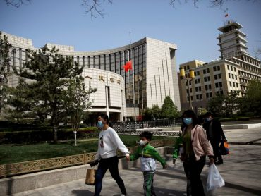 China will maintain prudent, flexible monetary policy in second-half – central bank