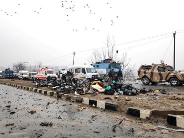 Mastermind behind deadly 2019 Kashmir attack killed in shootout -Indian police