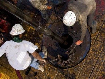America's Oil Demand Is Roaring Back Faster Than Expected