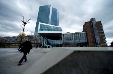 ECB's Lagarde pushes back on market rate-hike bets