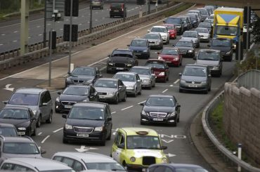 UK car output falls to lowest September level since 1982