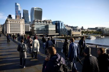 Tax rises and inflation to squeeze UK living standards, think tanks warn