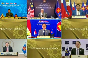 ASEAN upgrades ties with China, calls Myanmar part of 'family'