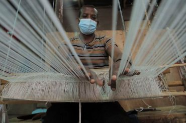 Ethiopian textile industry at risk if U.S. suspends trade deal over Tigray war