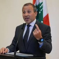 U.S. sanctions two Lebanese businessmen and a member of parliament