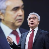 Spike in energy prices not a result of green transition problems – IEA's Birol