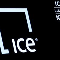 NYSE-owner ICE's quarterly profits top expectations, shares hit record