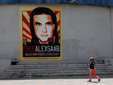 Maduro ally Saab to plead not guilty to money laundering – lawyer