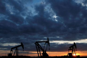 Oil Down, Loses Momentum After Reaching High